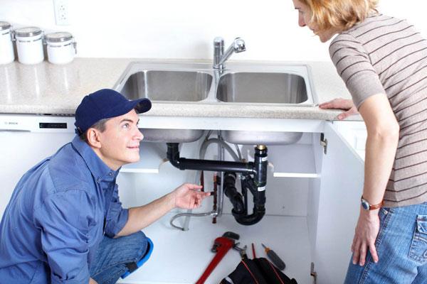 Pronto Intervento Idraulico Firenze: manutenzione urgente lavandino