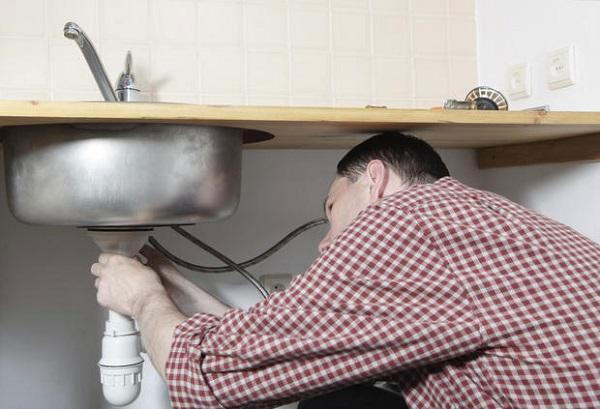 Riparazioni Idrauliche Firenze: manutenzione lavandino