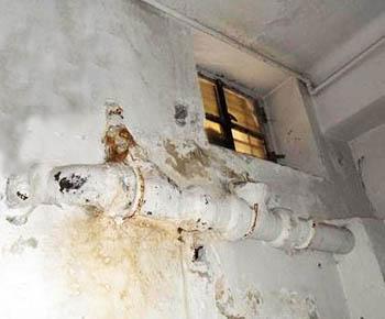 Riparazioni Idrauliche Firenze: rifacimento impianto fognario